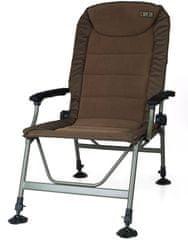Fox Křeslo R3 Khaki Recliner Chair
