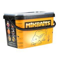 Mikbaits Boilies Spiceman Pikantní Švestka Průměr Boilies: 20mm, Velikost Balení : 2,5kg