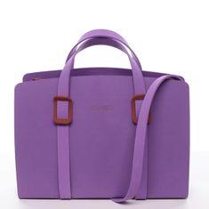 IOAMO Originální dámská italská kabelka Caterina IOAMO