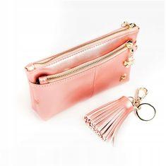 Lorenti Praktická dámská peněženka, růžová