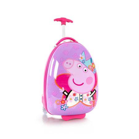 Heys Kabinový cestovní kufr Kids Peppa Pig 13 l