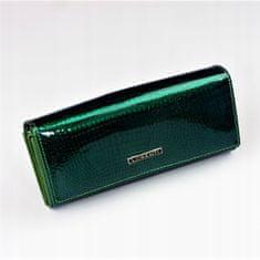 Lorenti Dámská peněženka Elisa, zelená
