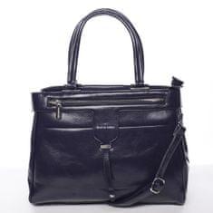Silvia Rosa Dámská kabelka do ruky Tamara, modrá