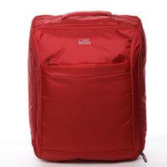 Roncato Cestovní kufr na kolečkách Marciano Ciak Roncato červený