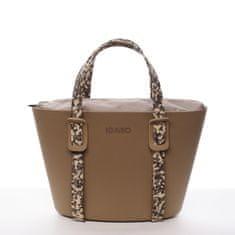 IOAMO Nadčasová italská dámská kabelka Rita IOAMO