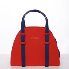 IOAMO Hravá dámská italská kabelka Isotta IOAMO