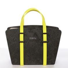 IOAMO Nespoutaná dámská italská kabelka Marco IOAMO