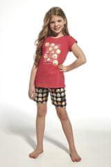 Cornette Lány pizsama 788/64 Young emoticon