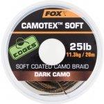Fox návazcová šňůra Camotex stiff light camo 20m 15lb