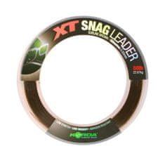 Korda - Vlasec XT Snag Leader 0,55mm 50lb