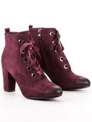 Vinceza Dámske členkové topánky 57716