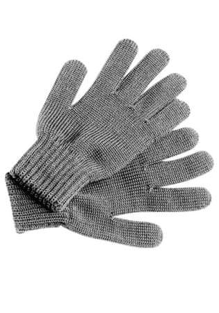 Maximo dječje rukavice, 3, sive