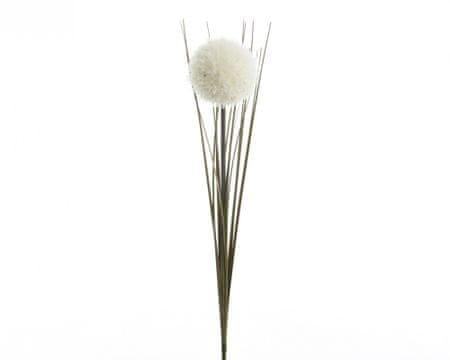 Kaemingk zasneženi luk, bel, 7x66 cm