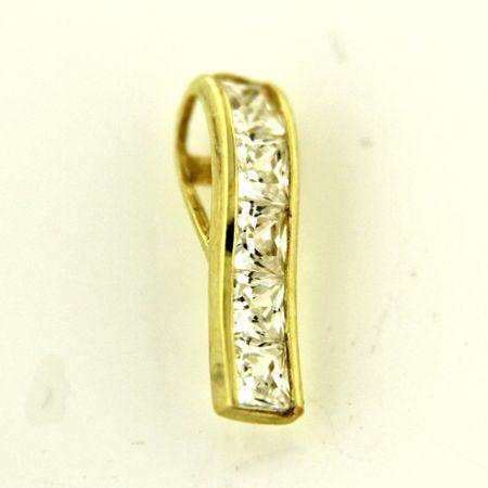 Arany medál 13335, 0.6 G