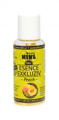 Nikl Esence Peach 50 ml (Broskev)