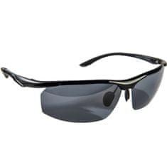 Wychwood Sluneční brýle Aura Black Polarised Sunglasses