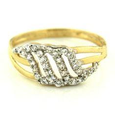 Amiatex Arany gyűrű 13480