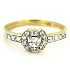 Amiatex Arany gyűrű 13496
