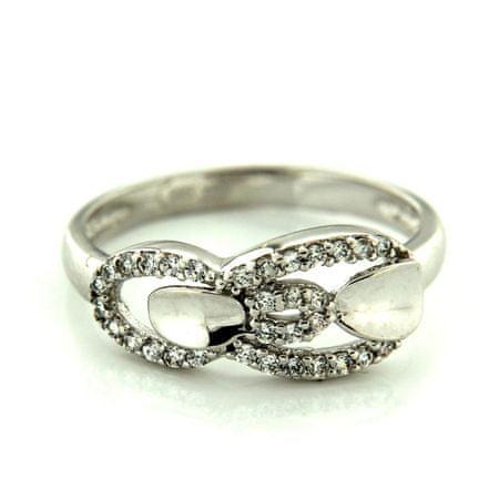 Arany gyűrű 14232, 53, 1.9 G