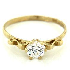 Amiatex Arany gyűrű 13498