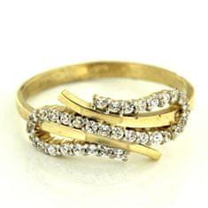 Amiatex Arany gyűrű 13495