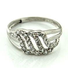 Amiatex Arany gyűrű 13473