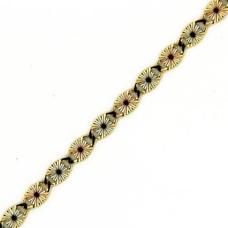 Arany nyaklánc 17281, 18, 0.66 G