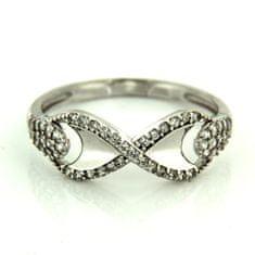Zlatý prsteň 14230