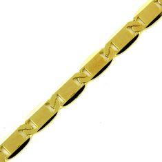 Amiatex Zlatá retiazka 17273