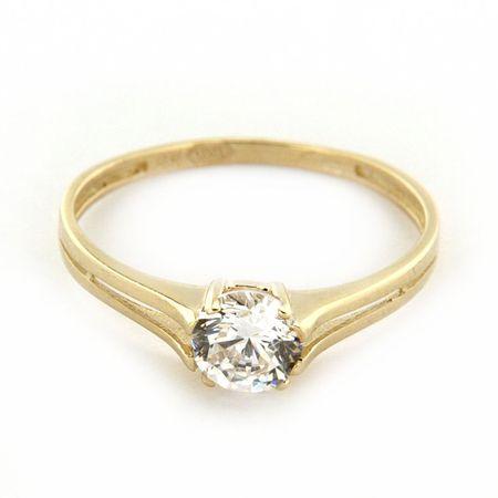 Arany gyűrű 25957, 59, 1.4 G