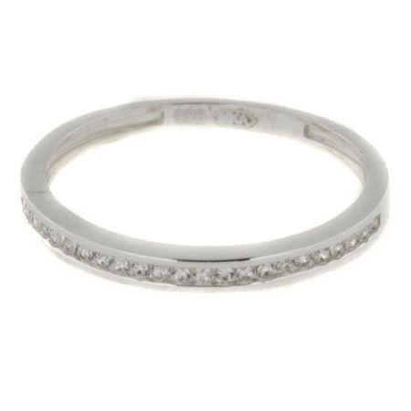 Arany gyűrű 49617, 54, 1.5 G
