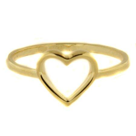 Amiatex Zlatý prsten 49615 + dárek zdarma, 56, 1.5 G
