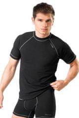 Gwinner Férfi sport alsónemű Classic V black