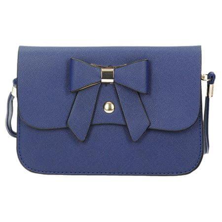 Crossbody táska 52052, kék árnyalat, UNIVERZáLIS