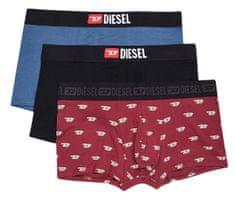 Diesel 3 - pak bokserek męskich Damien 00ST3V-0NAXJ