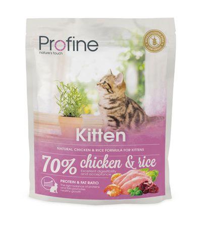 Profine Cat Kitten 300 g