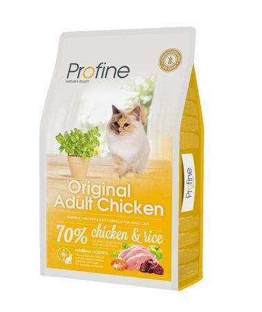 Profine Cat Original Adult Chicken 10 kg