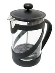 Toro Konvice na kávu 1,7 l s filtračním pístem