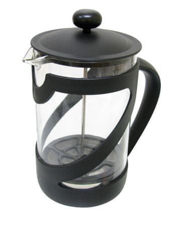 TORO Kanvica na kávu 1,7 l s filtračným piestom