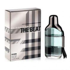 Burberry The Beat For Men toaletna voda, 50 ml
