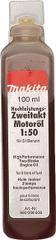 Makita ulje za 2-taktni motor 50:1, 100ml