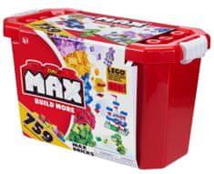 ADC Blackfire Zuru Max Build More: 759 dielikov - set v boxe