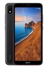 Xiaomi Redmi 7A mobilni telefon, 2GB/32GB, Global Version, črn