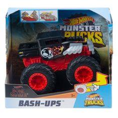 Mattel HW monster razbijač