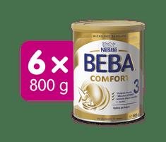 BEBA COMFORT 3 (6x800 g)