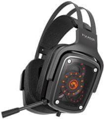 Marvo słuchawki HG9046, czarne (HG9046)
