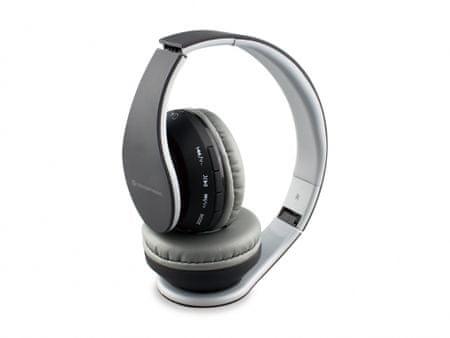 Conceptronic Parris brezžične Bluetooth slušalke