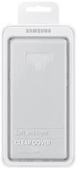 Samsung Clear Cover Galaxy S9, light EF-QG960TTEGWW