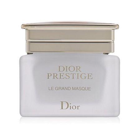 Dior Prestige oxigenizáló és bőrfeszesítő arcmaszk (Le Grand Masque) 50 ml