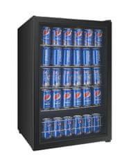 GUZZANTI hladilnik za pijačo GZ 117B